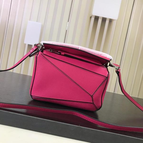 Bolso de señora de moda bolsos de alta calidad bolsos de diseño bolsos de cuero real para mujer mochilas bolso de hombro Cartera de cuero 0150