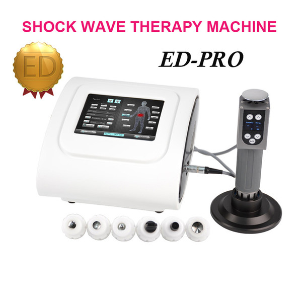 Top quality Gainswave low intensity portable shock wave therapy equipment shockwave machine for ED joints pain treatments