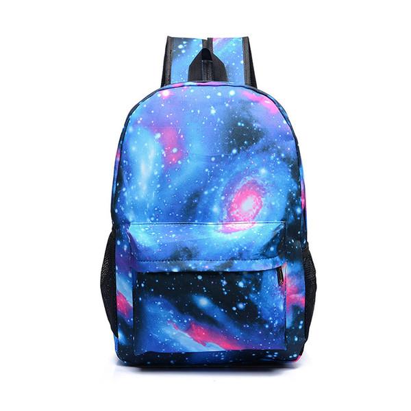 Wholesale Dropshipping Customer Game Backpack Custom Add Game Logo Night Luminous School Bags For Boys Girls Teenagers Bagpack Y19061204