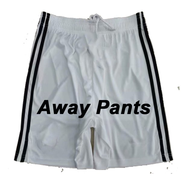 Away Pants