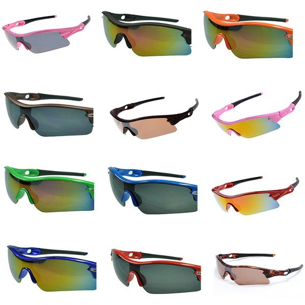 Hot Semi-randlose Laufende Sonnenbrillen Name Brand Prescription Brillen Beliebte Marke Segel Spiegel Herren Brillen Sport Sonnenbrille
