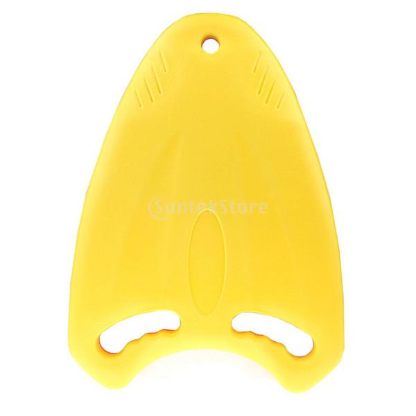 Kickboard de flutuação da ajuda da segurança do treinamento da associação da natação que flutua a espuma de EVA da placa para crianças - 38 * 32 * 3.58cm - de pouco peso e Floatable