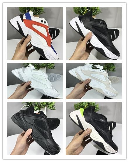 Nike Air Monarch the M2K Tekno M2K Tekno Dad Scarpe sportive da uomo Stilisti di alta qualità Stilisti zapatillas Sneakers firmate 36-45 M2-6