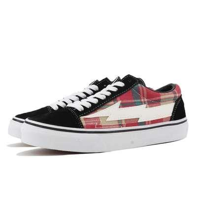 New US version Japanese version of revenge X storm old Skool canvas man's shoes skateboard casual shoes woman's skateboard casual shoes