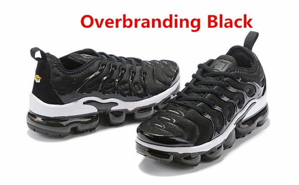 Overbranding Black