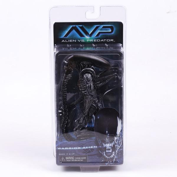 Warrior Alien