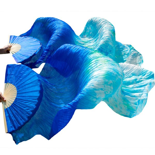 mavi Kravat-Boya