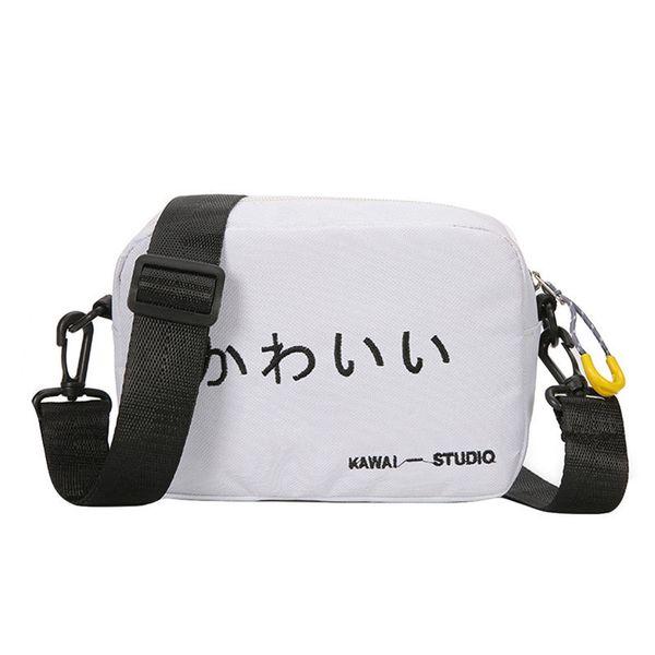 Cheap Women Fashion Travel Cool Canvas Bag Women Small Messenger Bags Bolsa Feminina Shoulder Bags Pack School Bags for Teenager #40B