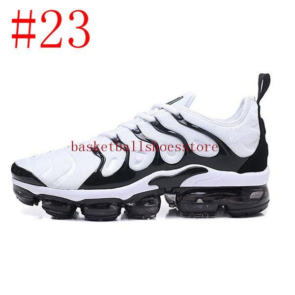 # 23 Beyaz Siyah Boyutu40-45