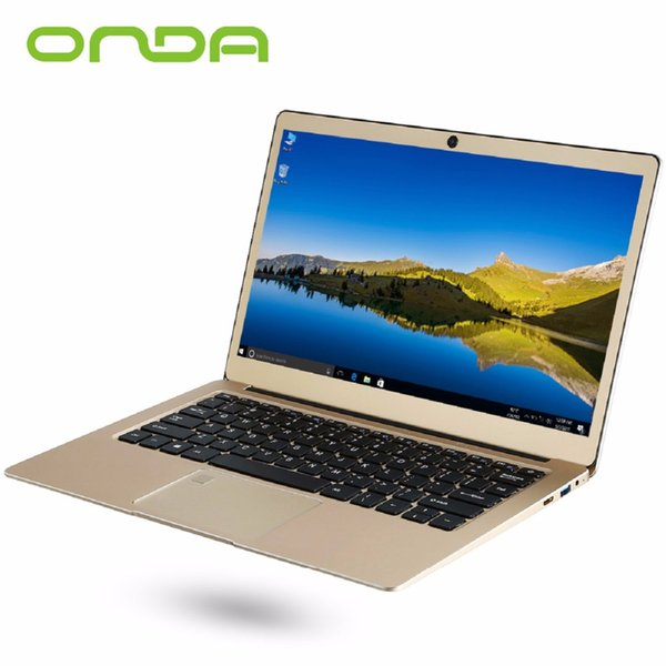 Onda Xiaoma 31 Ultrabook 13.3 inch 1920x1080 Windows10 Intel Apollo Lake Celeron N3450 4GB+64GB Fingerprint hdmi mental Notebook
