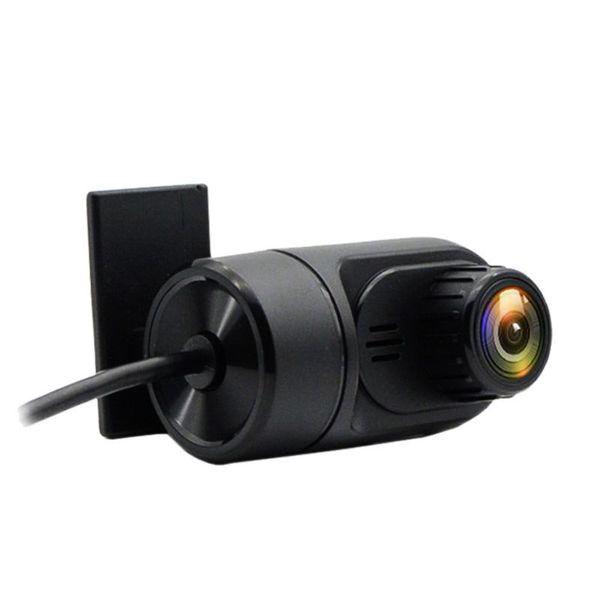 Dash Camera Автомобильный видеорегистратор USB-камера для HD 170 градусов вождения рекордер ночного видения G-сенсор