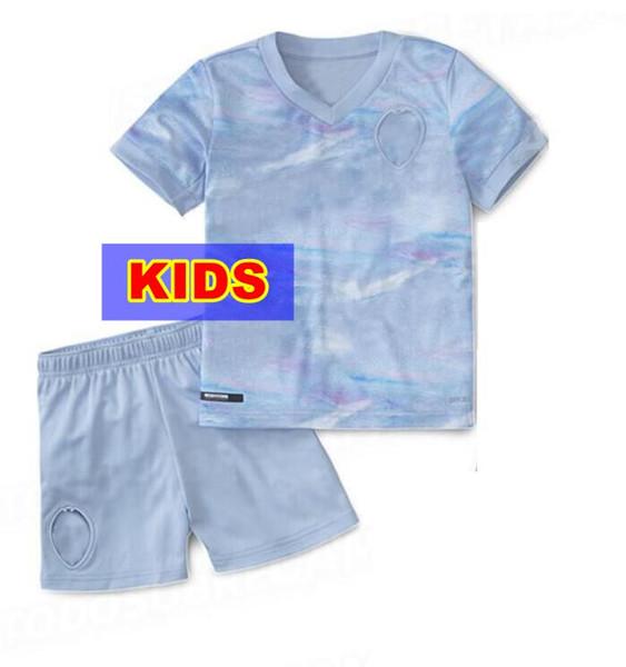 20/21 3RD KIDS حجم 16-28