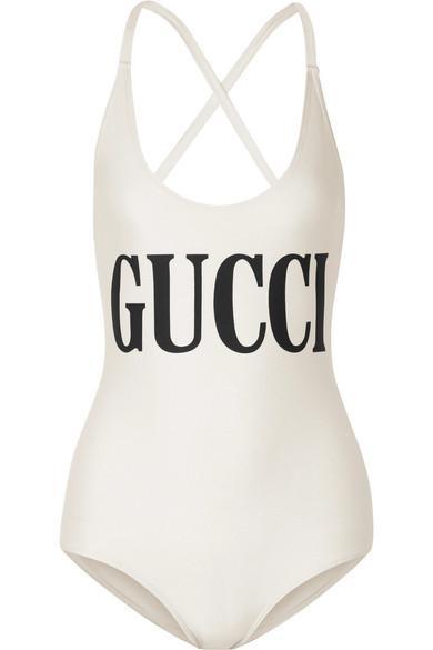 2019 New Bikini Swimwear for Women Hot Brand Bathing Suit Beachwear Summer one piece Sexy Lady g letter Flower print Swimsuit
