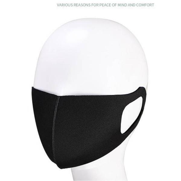 washable anti virus mask