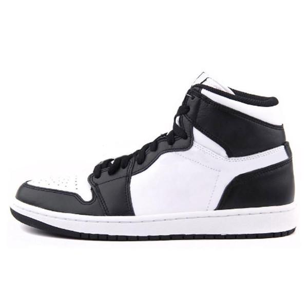 #18 Black White 36-47