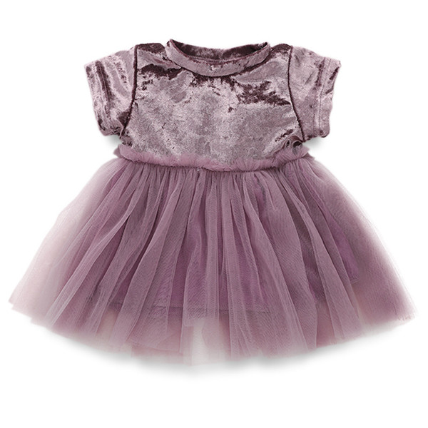9450be8befe55 Kids New Velvet Dresses Coupons, Promo Codes & Deals 2019 | Get ...
