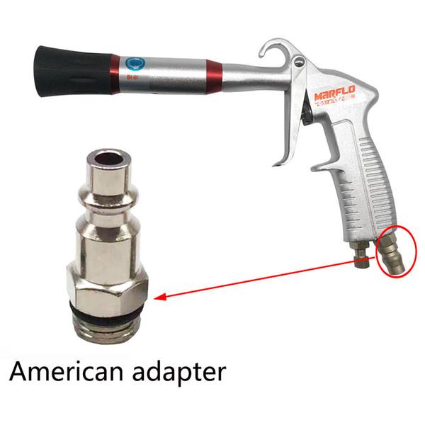Adaptador americano