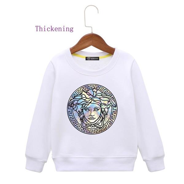 Children's Clothes Winter New Pattern Boy Girl Korean Edition Thickening Lamb Hair Plus Velvet Baby Cartoon Jacket