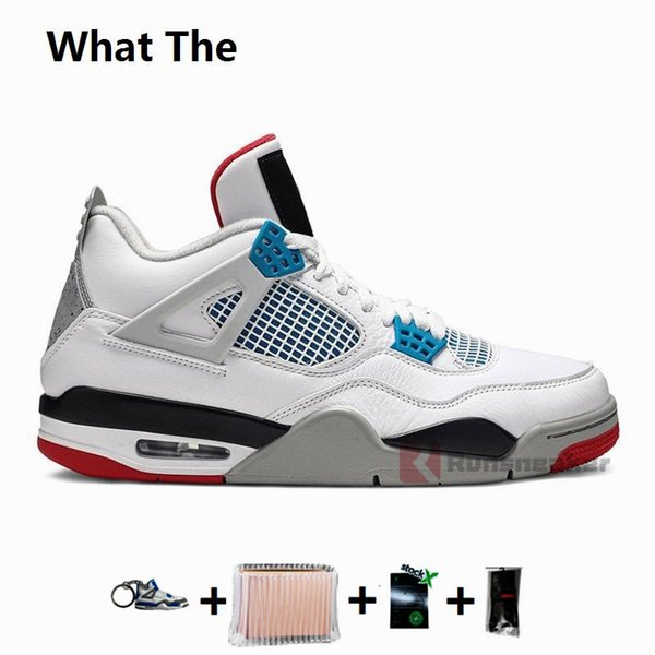 4s-What The