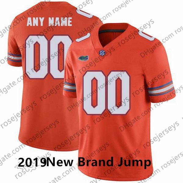 Orange neue Marke