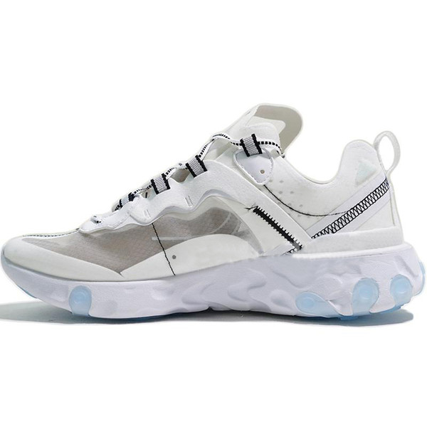 A2 Full White 36-45
