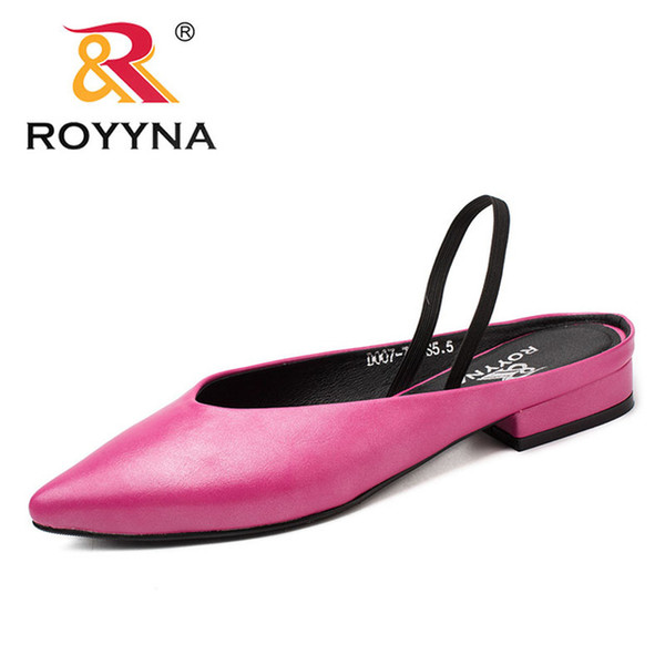 Zapatos de vestir para mujer 2019 diseñador de lujo Deep Purple Pumps zapatos Oficina Carrera Cuñas Tacón alto Otoño Gorro Dedos Día de Acción de Gracias