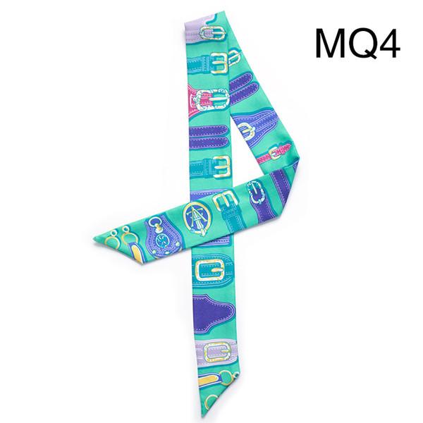 multifunctional Ribbon MQ4