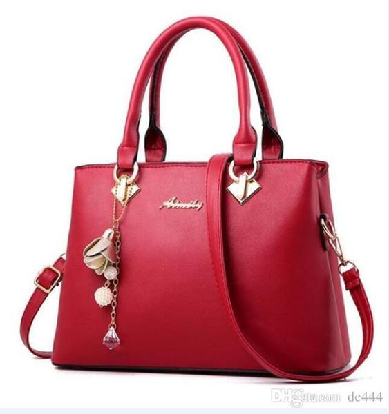 Saco de Grande Capacidade Bolsas Top Handles 2019 marca designer de moda sacos de luxo mochila tote bolsa carteiras bolsa de corpo cruz mini tamanho