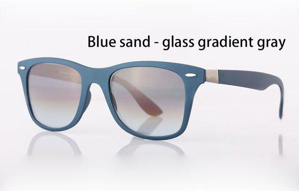 gris azul