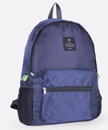 Reise wasserdichte gepäck rucksack frauen freizeit outdoor handtasche sport faltbare stadt schulter airbag