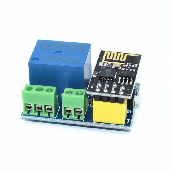 Control with ESP01