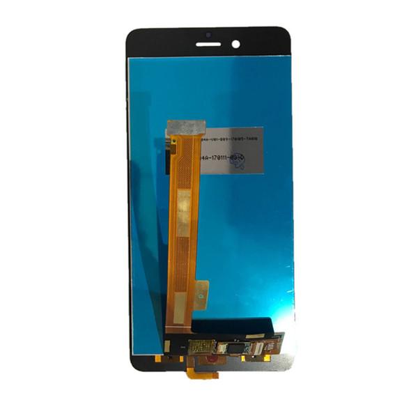 Para ZTE Nubia Z17 mini NX569H NX569J Pantalla LCD Digitalizador Panel táctil Pantalla Asamblea + Herramientas