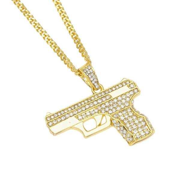 Metallfarbe: Pure Gold ColorLength: 60cm