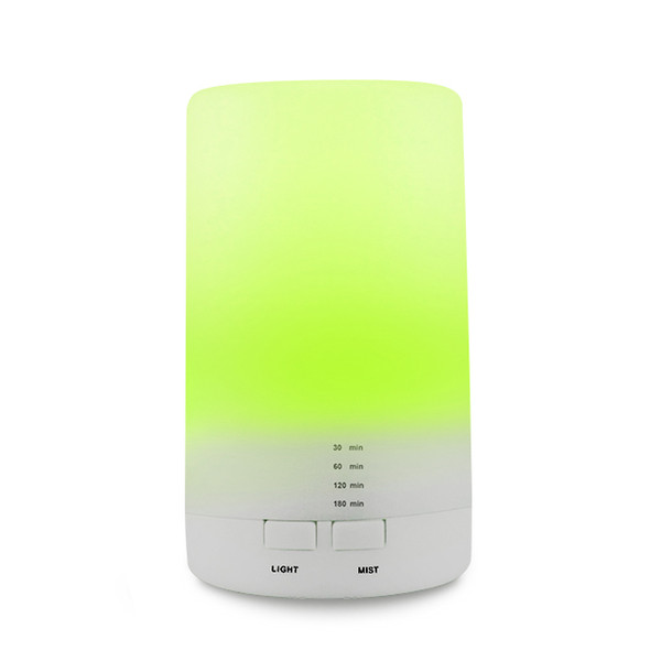5V Ultrasonic Cool Mist Humidifier 7 Color Led Light Aroma Diffuser Difusores De Aroma Diffuseur Huiles Essentielles