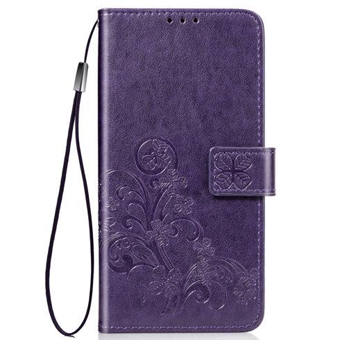 Un color - púrpura