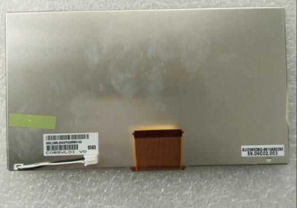 Para 6.5 polegada tela LCD C065VL01 para Philco Chrysler 300C frete grátis