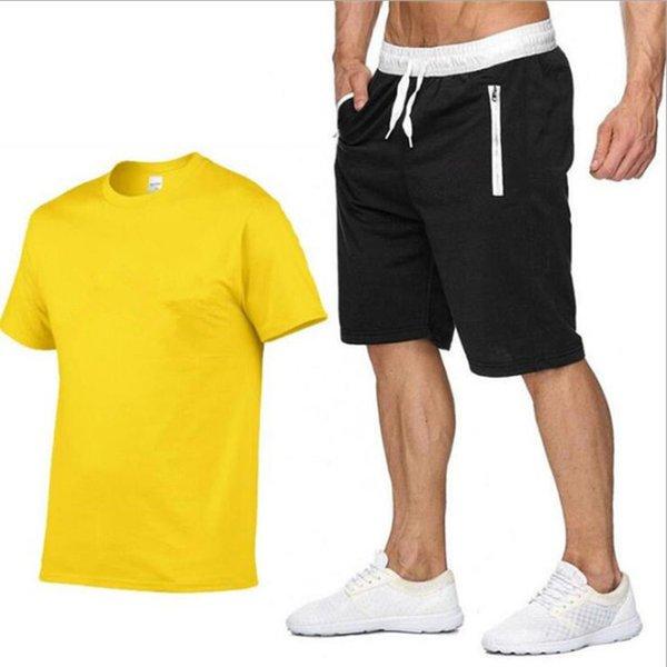 giallo ell logo bianco