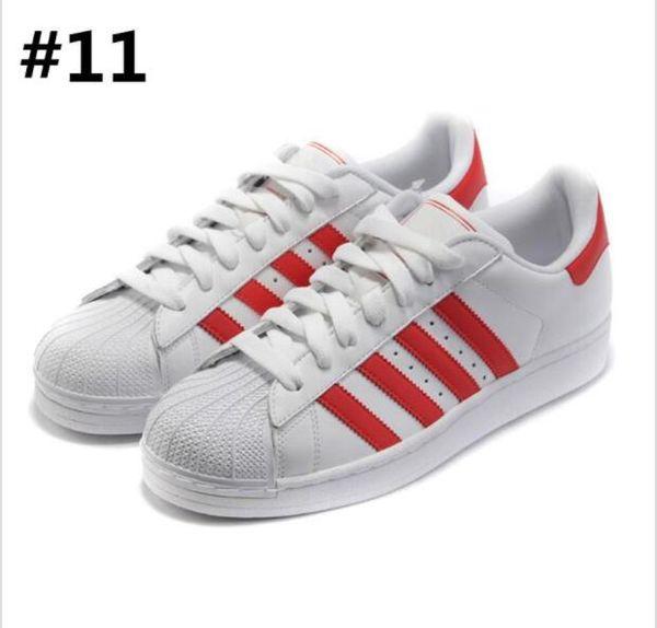 2019 Chaussures de sport pour hommes Superstar smith stan Femme Chaussures plates Femmes Zapatillas Deportivas Mujer Lovers Sapatos Femininos 36-45