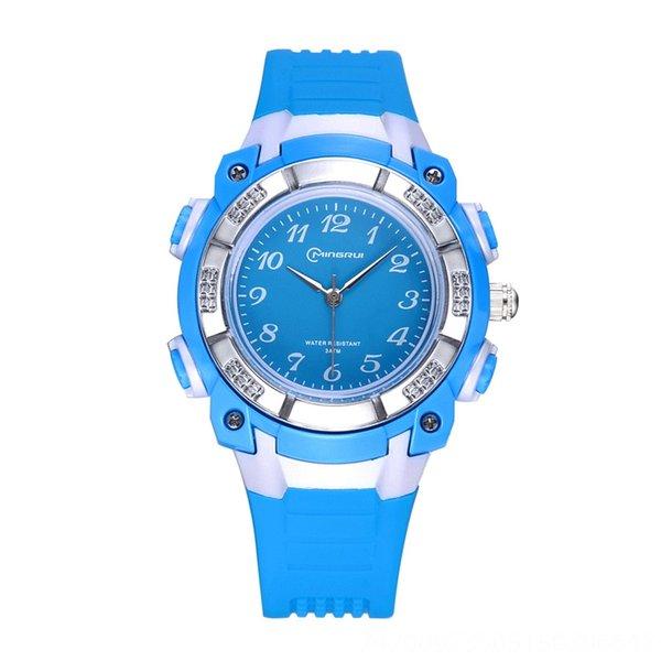 8017aq Sea Blue