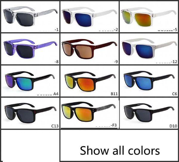 summer newest style Skateboarding sunglasses Only glasses 22 colors cycling glasses sunglasses NICE FACE Take the sunglasses Dazzle colour