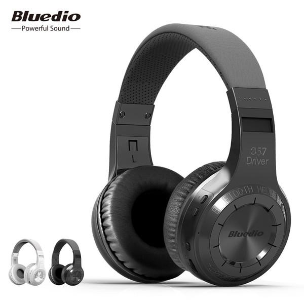 Bluedio HT Беспроводные Bluetooth наушники беспроводная гарнитура с микрофоном для мобильного телефона музыка наушники