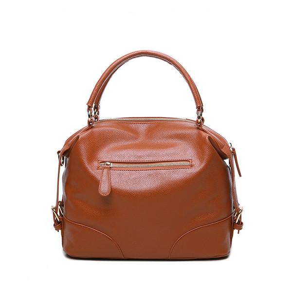Heißer 2019 neueste designer handtaschen frauen falp umhängetaschen damen handtaschen dame mode braun leder frauen taschen