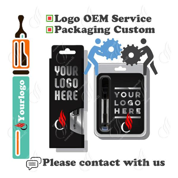 Packaging custom (MOQ>2000)