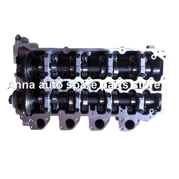 best selling 4D56U 1005A560 AMC908619 AMC 908 519 Complete Cylinder Head Assembly ASSY for Mitsubishi Challenger L200 Triton 2477cc 2.5TDI DOHC L4 16V