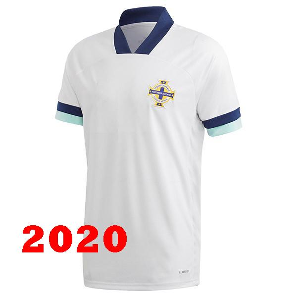 2020 weg weiß