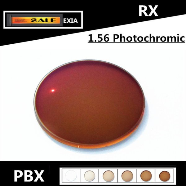Photochromic Brown