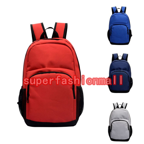 2019 New Designer Backpack Men Women Designer Bags Fashion Outdoor Basketball Backpack Travelling Bag 4 Colour