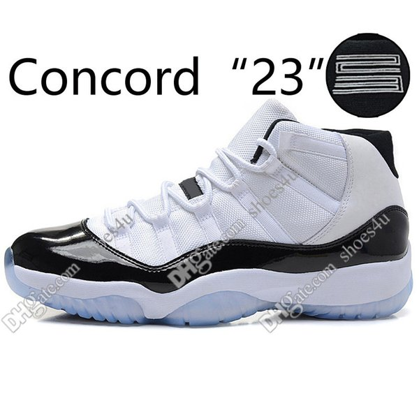 #06 High Concord 23