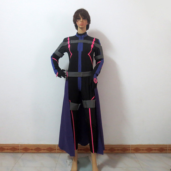 494e91a669 Sword Art Online The Movie: Ordinal Scale Eiji Christmas Party Halloween  Uniform Outfit Cosplay Costume Customize Any Size