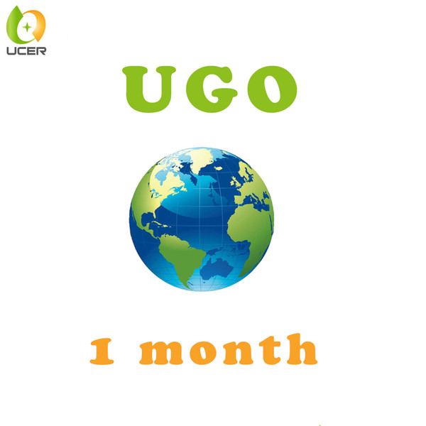 Ugo 1 month Only